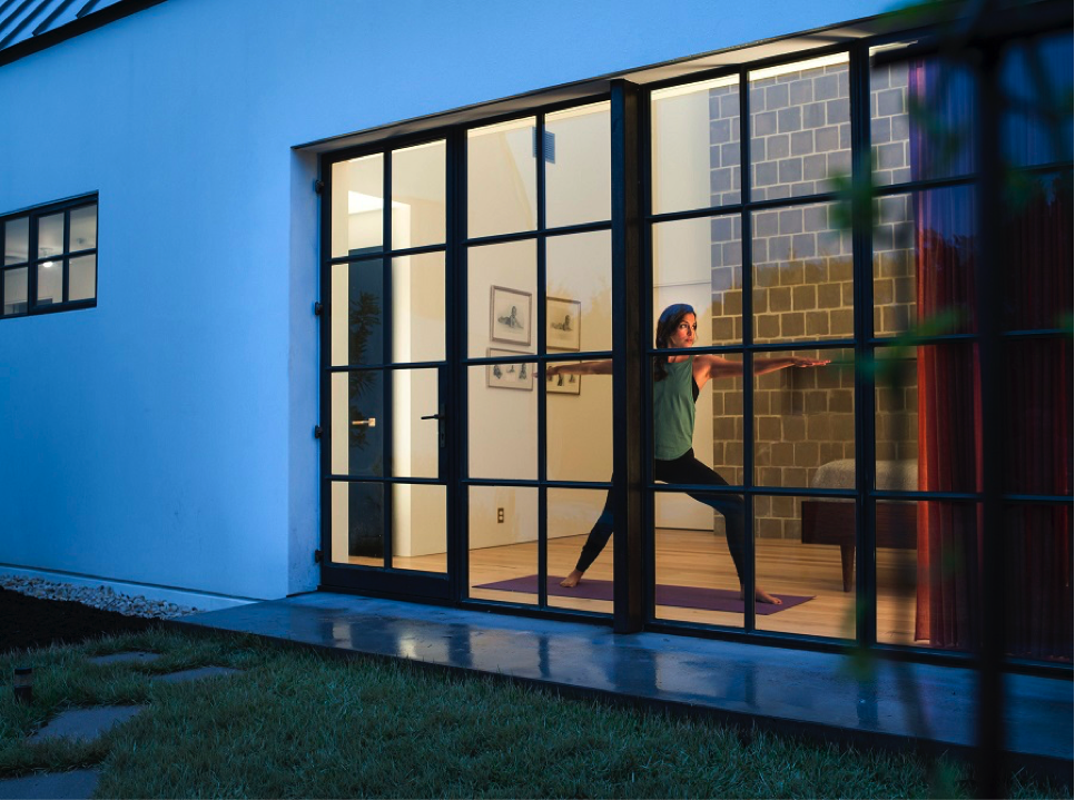 3 Ways Tunable Lighting Can Better Your Lifestyle Indoors