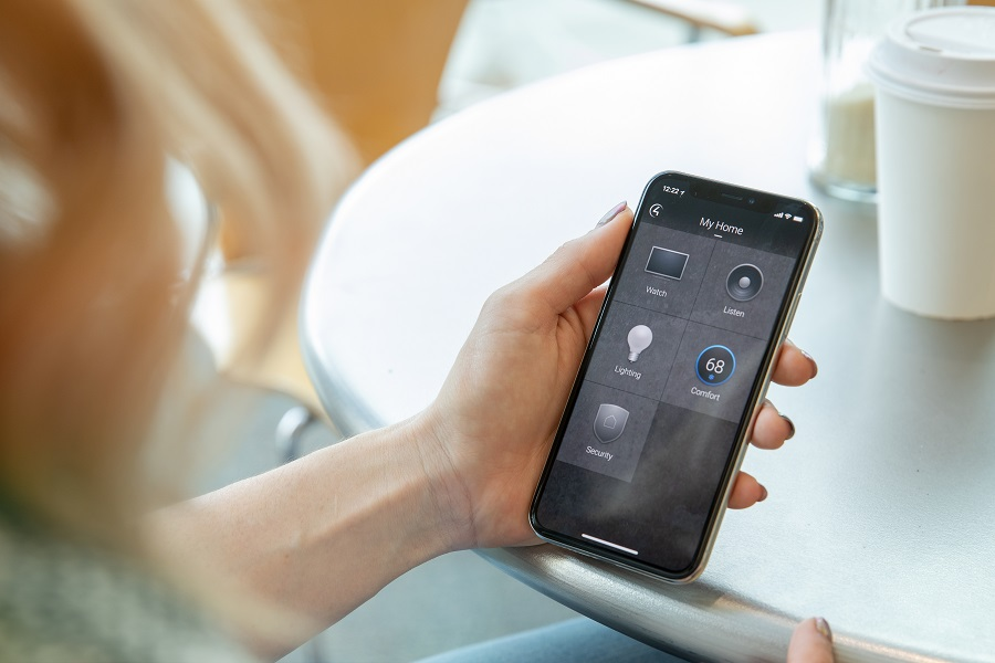 4 Ways Home Automation Can Help You Save Time in the New Year
