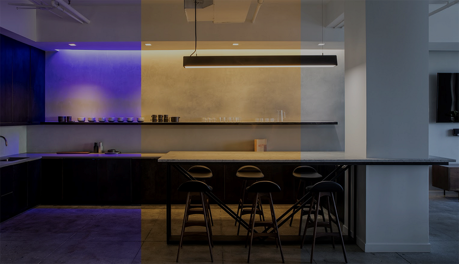 How to Live Better with Lutron Tunable Lighting Control