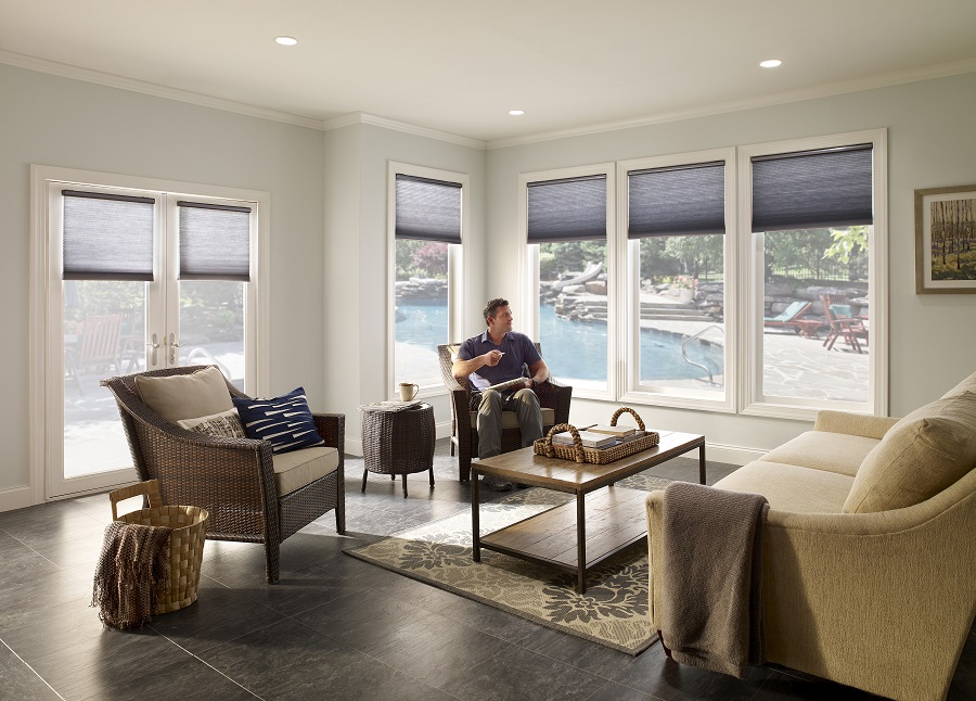 Indoor or Outdoor Motorized Shades: Which Are Best for Your Goals?
