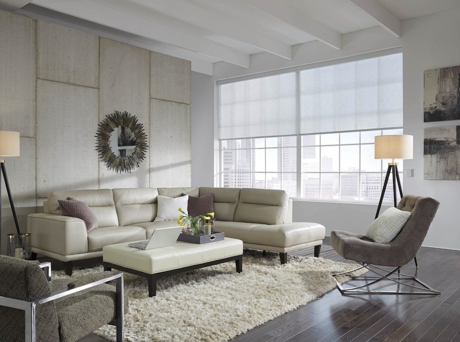 4 Reasons Why Motorized Shades Are A Smart Choice for Your High-Rise Condo