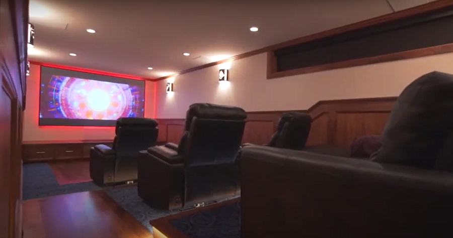 What Can Our Home Theater Company Do for You?