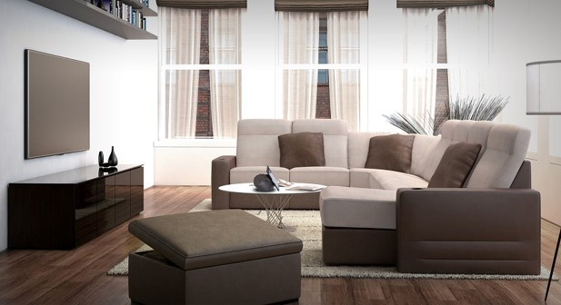 The Home Theater Furniture Every Movie Buff Should Have