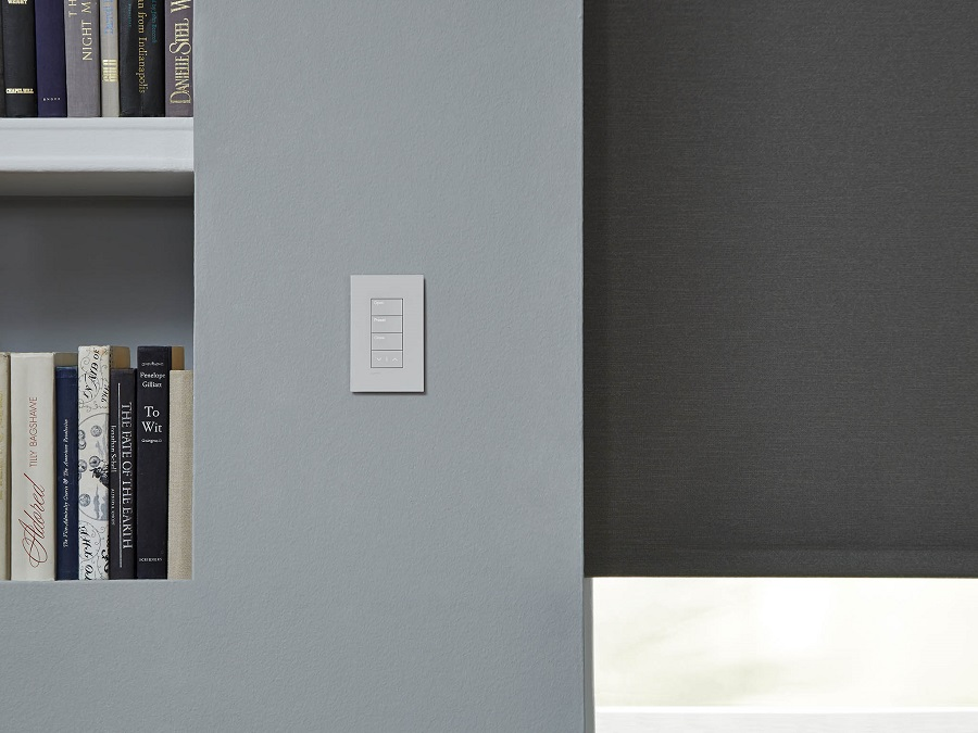 What to Know About Installing Lutron Palladiom Shades