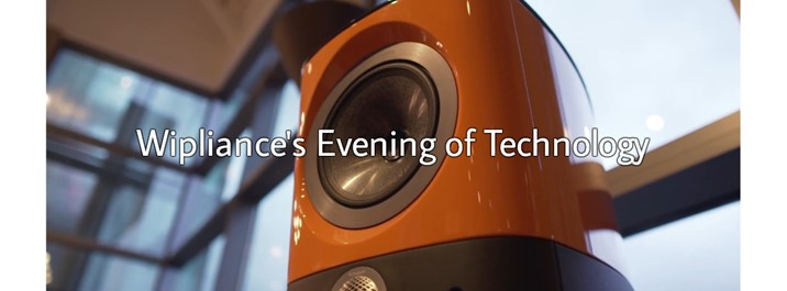 Wipliance's Evening Of Technology
