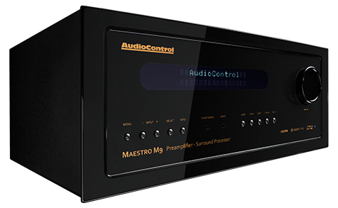 AudioControl product
